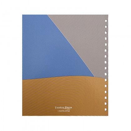 CH Journal & Planner - Fine Breeze