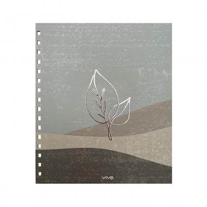 CH Journal & Planner - Grey Fall