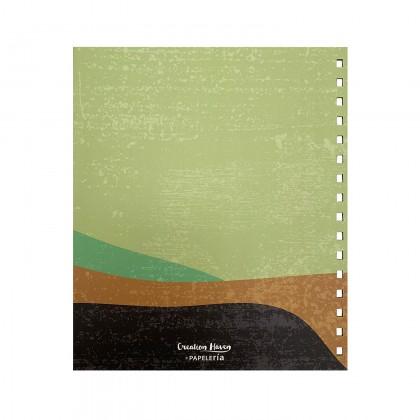 CH Journal & Planner - Green Spring