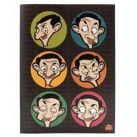 A5 Faces