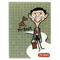 A5 Happy Mr Bean