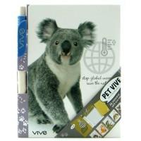 A6 Vive Pet, Kiki Koala