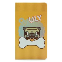 Slim Notebook Uly