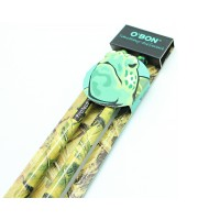 O'BON Twin Pack - Turtle