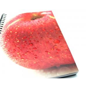 A6 O'BONanza Apple
