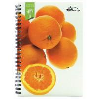 A6 O'BONanza Orange
