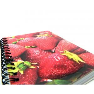 A5 O'BONanza Strawberry