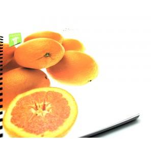 A5 O'BONanza Orange