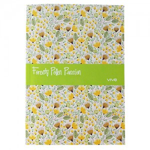 A5 Foresty Pollen Passion