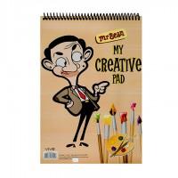 A4 My Creative Pad