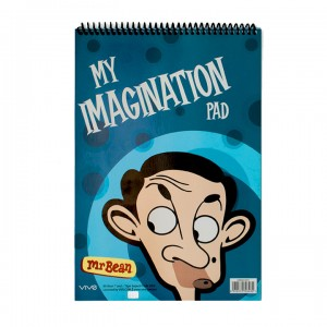 A4 My Imagination Pad