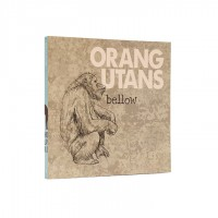Listen to My Voice Series - Orang Utan