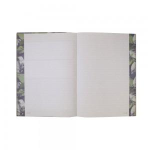 Batik-inspired A5 APTITUDE Weekly Planner