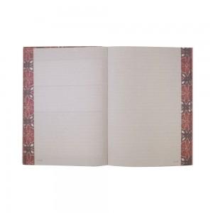 Batik-inspired A5 SENSATIONAL Weekly Planner