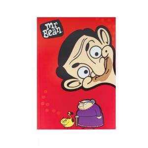 Briefcase Mr Bean ( Pack A )