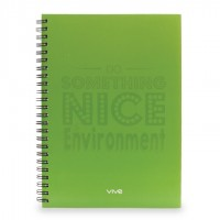 VIVE Do Something Nice to Environment