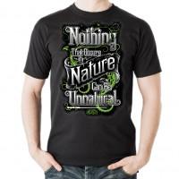 Basic Tee Fantastic Beasts -   BL Nature D6