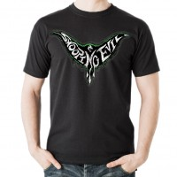 Basic Tee Fantastic Beasts -   BL Swooping Evil D9
