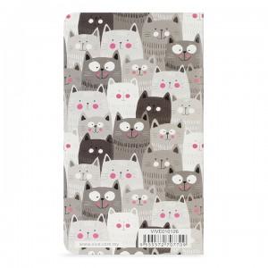 VIVE 7x4 Sweet Meow Pink Cheeks