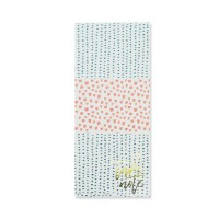 90210 Notepad Dots Trip