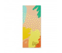 90210 Notepad Pastel Teal
