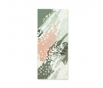 90210 Notepad Feathers