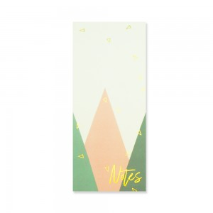 90210 Notepad Mountain
