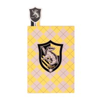 A5 Notebook Hufflepuff