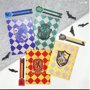 A5 Notebook Ravenclaw