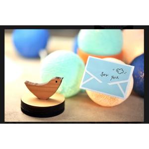 Tiny Gift Card Celadon Green 06