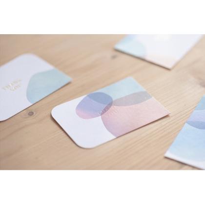 Print On Sticker- Marble 02