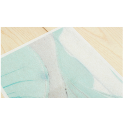 Print On Sticker- Marble 03