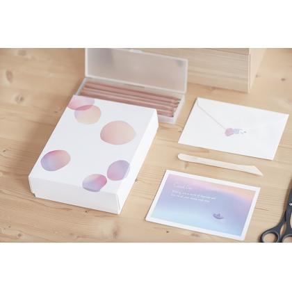 Print On Sticker- Flowers 2