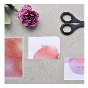Print On Sticker- Purple