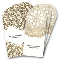 Personalized Tapisserie Blessing Envelope