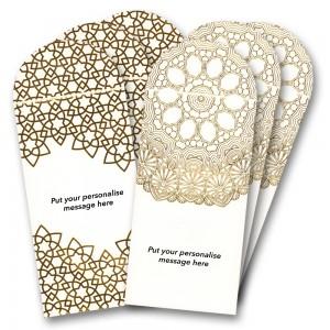 Personalized Tapisserie Blessing Envelope