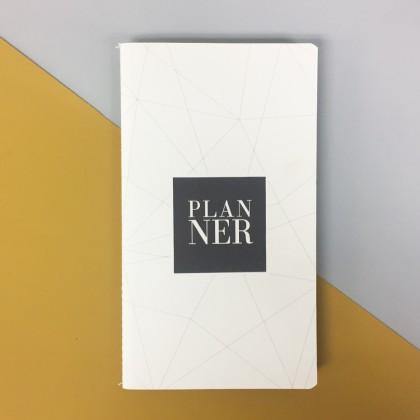 Panache Clutch Insert Men-Planner