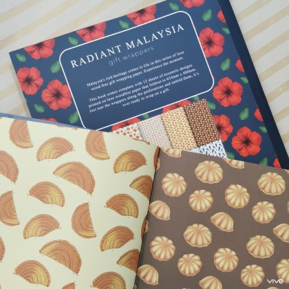 Gift Wrappers Radiant Malaysia