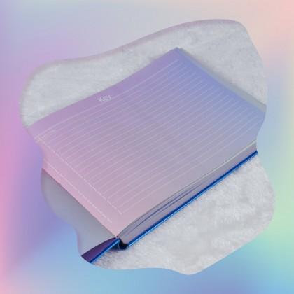 Divine Journal Dotted - Mirage