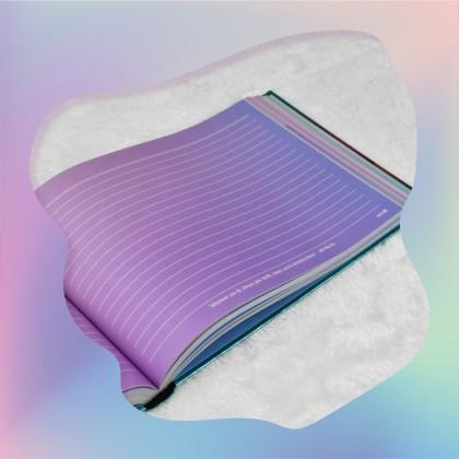 Divine Journal Ruled - Refléter