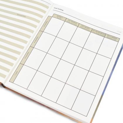 Aspirational Weekly Organiser - PLAN